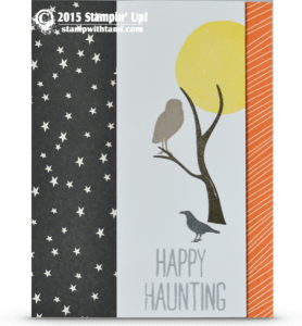 stampin up among the branches whats your type stamp sets
