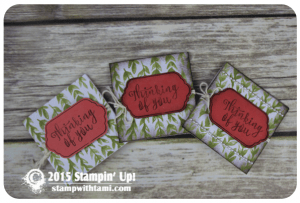 stampin up paper pumpkin october 2015 step up 3