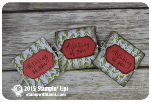 stampin up paper pumpkin october 2015 step up 3