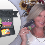 VIDEO: Halloween Chicklet Gum Treat Holder