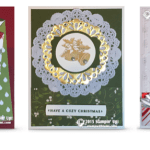 CARDS: Spotlight on Retiring Holiday Products for Christmas