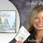 VIDEO: Perfect Pines Christmas Card