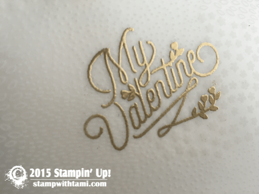 stampin up bloomin love valentine1