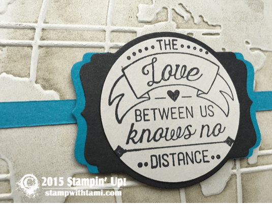 stampin up going global1