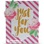 CARD: Just for you WOW Card is Just Right