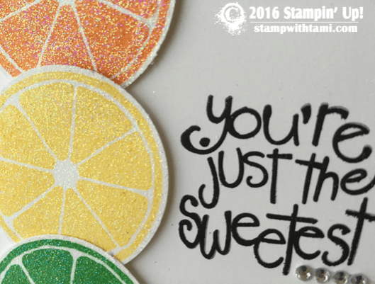 stampin up apple of my eye 1