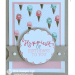 CARD: Happiest of Birthdays to You