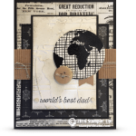 CARD: Going Global Father's Day