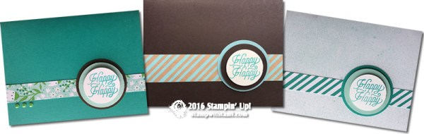 stampin up paper pumpkin march part 2