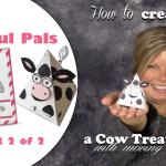 VIDEO: Playful Pals Part 2 – The Cow Box