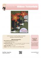 2016-03 Stampin Up Curtain Fold Card-stampwithtami