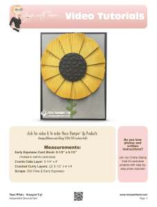 2016-03 Stampin Up Sunburst Sunflower Card-stampwithtami_Page_1
