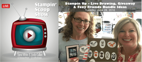 stampin scoop episode 12