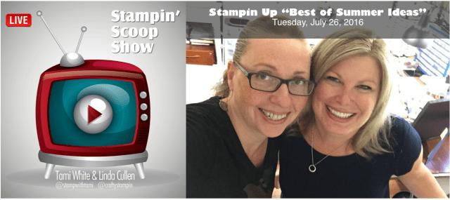 stampin scoop show epi 14