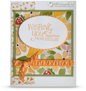 stampin up fruit stand lynn anderson