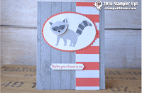 stampin up a little foxy1