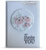 stampin up jar of love card from kylie bertucci
