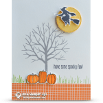 CARD: Have some Spooky Halloween Fun Card