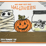 CARD: Jar of Haunts Halloween Card – Part 1
