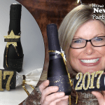 BLOG HOP & GIVEAWAY: New Years Party Crackers and Champagne Set