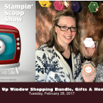 The Stampin Scoop Show – Episode 30 – Window Box & Stylish Stems Dies