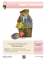 Basket Builder Easter Treat Box-stampwithtami-stampin up