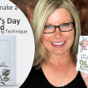 """BLOG HOP & GIVEAWAY: Remarkable Mother's Day """"Double Time"""" Technique card and video"""