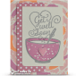 CARD: Retiring Get Well Soon card from the Get Well Soup Set