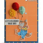CARD: Celebrate Your Day Card from Birthday Delivery