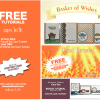 FREE TUTORIALS: Basket of Wishes Card Set & Eastern Palace Tutorials Code RC9F9BEV