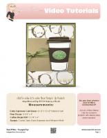 Coffee Break Starbucks Card-stampwithtami-stampin up