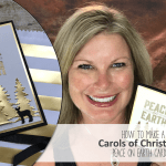 BLOG HOP & GIVEAWAY: Peace on Earth from the Carols of Christmas