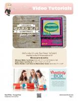 2017 Stampin Up Paper Pumpkin Alternate Card June-stampwithtami