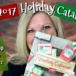 Introducing the 2017 Stampin Up Holiday Catalog – Now Available in my Online Store