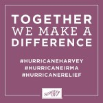 Help Stampin Up Support the Red Cross in Hurricane Relief Efforts