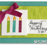 CARD: Happiest of Birthdays to You from Picture Perfect Birthday