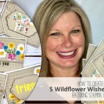 ONLINE CLASS & VIDEO: February 2018 Paper Pumpkin Kit, Alternate Card Set & Giveaway