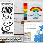 ONLINE CLASS: Rainbows for Autism Kits & Alternate Card for World Autism AwarenessDay