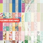 Come see the new Designer Series Paper – The Stampin Scoop Show – Episode 57