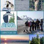 Stampin Up Alaska Incentive Trip Recap
