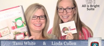VIDEO: Exploring the All is Bright Suite – Stampin Scoop Show Episode 65
