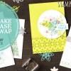 "CARD SWAP: Special ""Snowflake Showcase"" Pre-Order – 8 Card Swap Due Oct 30"