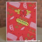 CARD: Merry Christmas Card from Great Joy and Food Pantry Fundraiser