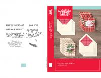 November 2018 Kit Stamp Case Insert