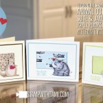 ONLINE CLASS & VIDEO: January 2019 Animal Outing Meets Paper Pumpkin for the win – card set