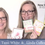 VIDEO: New Sale-a-bration Products – The Stampin Scoop Show – Episode 73