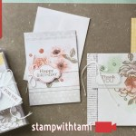 "VIDEO: April Paper Pumpkin Kit ""Sentimental Rose"" Kit Reveal & Giveaway"