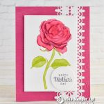 CARD: Happy Mother's Day