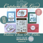 SPECIAL CARD KITS: New Capture the Good Kit Pre-orders – Registration ends June 3, 2019