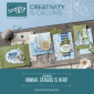 The 2019-20 Stampin Up Annual Catalog is here plus over 60 ideas from it